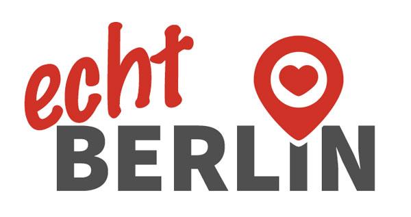Echt Berlin - Dein Online-Reiseführer für Berlin